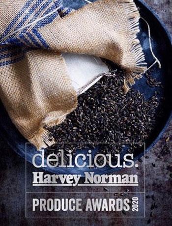 delicious Harvey Norman Produce Awards 2020